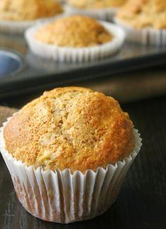 Low FODMAP & Gluten free Recipe - Maple & cinnamon muffins   http://www.ibssano.com/low_fodmap_recipe_maple_cinnamon_muffins.html