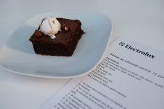 Gateau au chocolat by Mihai Lambru si Ileana Corcotoi