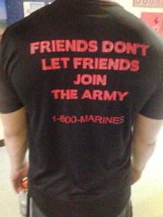 True that....100% marine Corps. , honor , courage, and commitment . The Marine Corps. Values.....