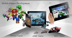 Now you can get more interesting games for your smart phone with the help of Game Development Services