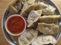 Bacon Cheeseburger Dumpling : Recipes : Cooking Channel