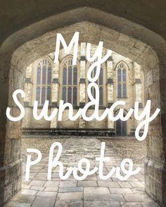 I took part in #mysundayphoto yesterday .... Picture up on the blog www.dadyougeek.co.uk