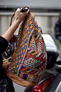 love this bag