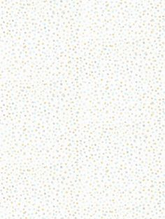 Lots of Dots, a feature wallpaper from Scion, featured in the Guess Who? collection.