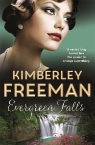 Kimberley Freeman, author of Evergreen Falls, Wildflower Hill and more, answers Ten Terrifying Questions