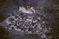 leh valley. magical.