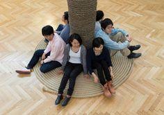 「モジュラー」を考える。建築家・長谷川豪 × USMのトークイベント