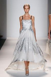 Spring 2013 Collection | Lela Rose  Made for a princess. :)