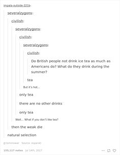 10+ Times Americans Were Surprised By British Things