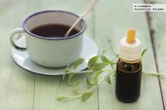 Como hacer stevia líquida casera