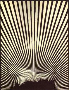 mona lisa illusion • shigeo fukuda