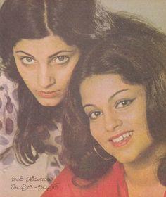 Rajesh Khanna, Vintage Bollywood, Sister Love, Dimples, Bollywood Actress, Evergreen, Actors & Actresses, Mona Lisa, Bra
