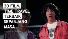 20 Film Time Travel Terbaik