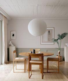 Home Decor Living Room .Home Decor Living Room Room Inspiration, Interior Inspiration, Dining Room Design, Dining Area, Dining Table, Cheap Home Decor, Home And Living, Home Remodeling, Living Spaces