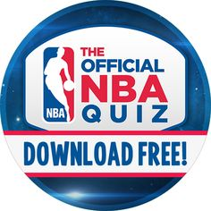 Can't wait for the #NBAFinals then download the @OfficialNBAQuiz here www.nbabasketballquizgame.com