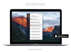 Airmail para iOS es la nueva app de correo electrónico