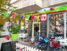 Kindercafe schönhausen in Berlin