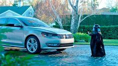 VW-Spot: Beste Superbowl-Werbung 2011 - Besprechung im Spiegel