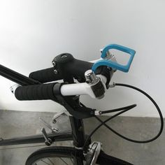 retrofit folding handlebars ::tuvie.com