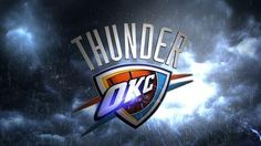 O stands for OKC Thunder