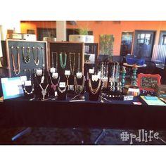 The Black Truly Makes Jewelry Sparkle! #premierdesigns