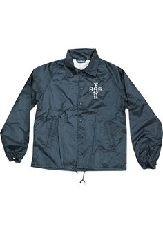 Dogtown Cross - titus-shop.com  #LightJacket #MenClothing #titus #titusskateshop