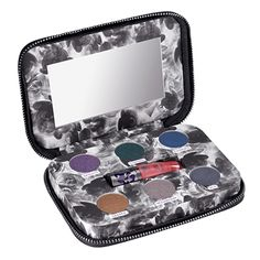 Dangerous Palette by Urban Decay (Official Site) I love these colors!!