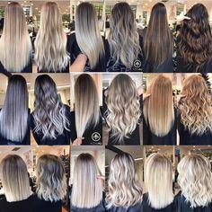 """Gefällt 14.5 Tsd. Mal, 195 Kommentare - OLAPLEX (@olaplex) auf Instagram: """"ICY ❄️❄️ Love this Olaplex transformation by @beckym_hair! #hairgoals #platinum #icyblonde #blonde…"""""""