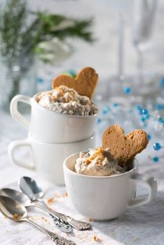 Taatelirahka | K-ruoka #joulu Wine Recipes, Dog Food Recipes, Cooking Recipes, Christmas Baking, Christmas Cookies, Finnish Recipes, Delicious Desserts, Yummy Food, Winter Treats