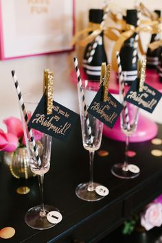collegegirlwithpearls:  kate spade inspired bridal shower? don't mind if i do.