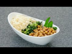 Slow-Cooker Indian-Style Chickpeas | Dollar Meals with Jack Murnighan | Babble