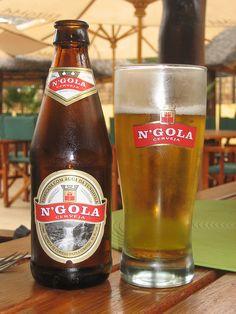 Angola-N'Gola Cerveja