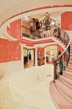 Can our entry way look like this???? :)