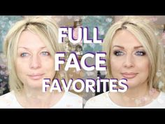 Hooded Eyes Makeup  - Using Matte Eye shadows ONLY (look  #1- day to night) - YouTube