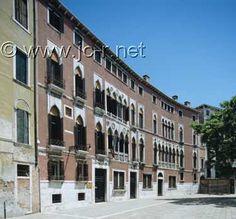 Venice: Palazzo Soranzo Campo San Polo - 19 kB