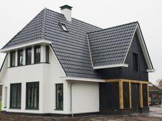 Ook zo'n mooie vrijstaande woning bouwen?