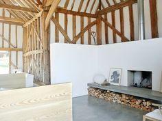 Tilty Barn by John Pawson