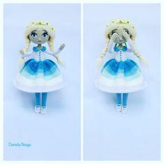 #doll #crochetdoll #amigurumidoll #dollcollection #16