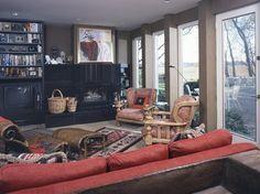 Susan Hoffman Interior Designs