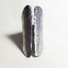 Ring. Aluminium. Piera Romeo Design