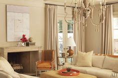 dam images decor 2012 04 suzanne kasler suzanne kasler atlanta house 07 family room