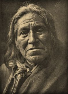 YUMA MAN , 1907