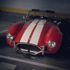 #Cobra #ACCobra #red #basement #lisboa #lisbon #portugal