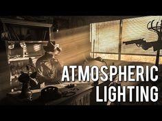▶ How to Make Atmospheric Lighting in Blender - YouTube