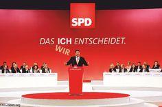 SPD-Kanzlerkandidatur: Sigmar Gabriel stellt sich – und braucht NR