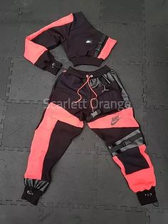 Cute Nike Outfits, Cute Lazy Outfits, Baddie Outfits Casual, Swag Outfits For Girls, Girls Fashion Clothes, Sporty Outfits, Teenager Outfits, Teen Fashion Outfits, Retro Outfits