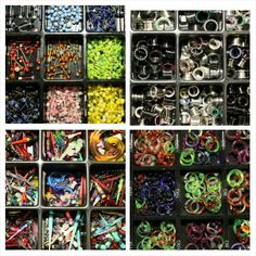 We have the accessories you need! We are Orbit Skate and Boutique in San Leandro, CA!