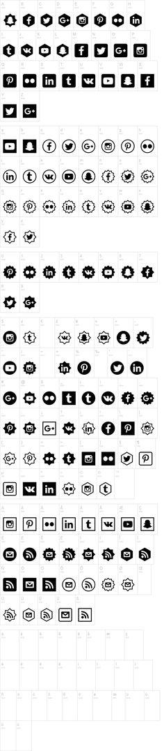 Social Shapes