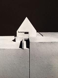 Ambiguity of Landscape & Architecture - Anthony J. Turpin, AIA