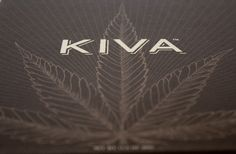 Designed by junior Garrett Steider, Kiva is a gourmet bakery in San Francisco that specializes in medicinal, high-end, all natural artisanal cannabis infused chocolates, cookies, and brownies. The concept for the packaging was to bring sophistication to edible cannabis confections. The variety of lush, rich, dark brown hues employed by the brand emphasize the richness of the artisanal chocolate.